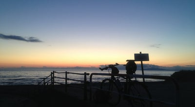 Photo of Beach 下浜海水浴場 at 下浜, 秋田市, Japan