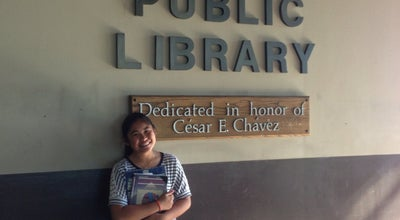 Photo of Library Hayward Main Library at 835 C St, Hayward, CA 94541, United States