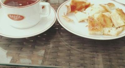 Photo of Breakfast Spot Sahil Pastanesi at Rize, Turkey