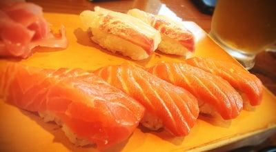 Photo of Sushi Restaurant 内海 本店 at 中前田町9-14, 西宮市 662-0857, Japan