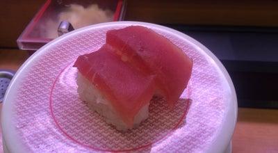 Photo of Sushi Restaurant かっぱ寿司長岡店 at 今朝白2丁目6-33, 長岡市, Japan