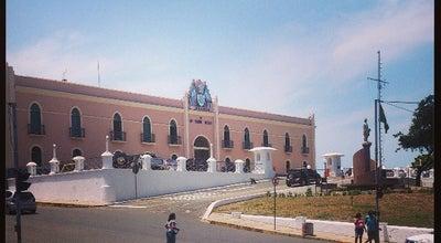 Photo of Historic Site 10ª Região Militar - Região Martim Soares Moreno at Av. Alberto Nepomuceno, S/n, Fortaleza, Brazil