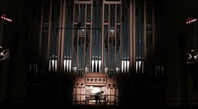 Photo of Concert Hall アークホール at 並木1-9-1, 所沢市 359-0042, Japan