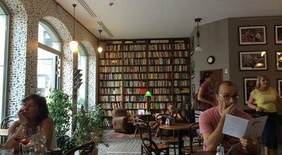 Photo of French Restaurant Bistro St. Germain at Rajská 7 811 08, Slovakia
