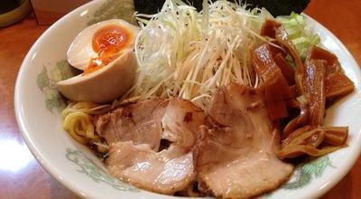 Photo of Food 麺一真 at 南矢名3-18-6, 秦野市, Japan