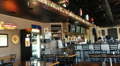 Photo of Bar Flanny's Bar & Grill at 1805 E Elliot Rd, Tempe, AZ 85284, United States