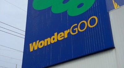 Photo of Bookstore Wonder Goo小山店 at 東城南4-7, 小山市, Japan