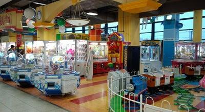 Photo of Arcade テクモピア at 今泉町237 321-0962, Japan
