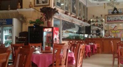 Photo of Breakfast Spot Tin Tin Restaurant at Cambodia