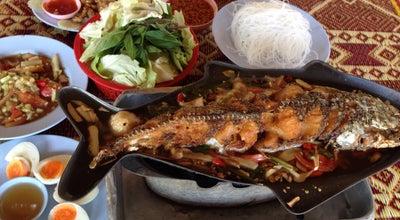 Photo of Asian Restaurant สวนอาหารฟอล์คแลนด์ at Roi Et, Thailand