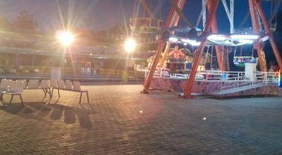 Photo of Arcade Lunapark at Silivri, Turkey