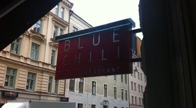 Photo of Thai Restaurant Blue Chilli at Surbrunnsgatan 36, Stockholm 113 48, Sweden