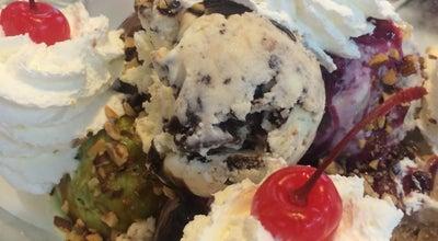 Photo of Ice Cream Shop Swensens at Thailand