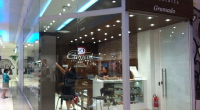 Photo of Cafe Caracol Chocolates at Atrium Shopping, Santo André 09111-340, Brazil
