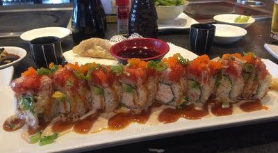 Photo of Japanese Restaurant Ichikawa Shabu Fondue & Sushi at 4665 Chino Hills Pkwy, Chino Hills, CA 91709, United States