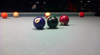 Photo of Pool Hall Ramayana biliard at Jl.raya Serang, Serang, Indonesia