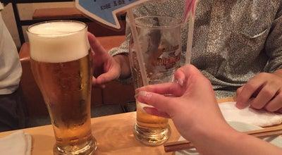 Photo of Sake Bar ハネハネ居酒屋 まもるくん at 相生町4-8-14, Japan