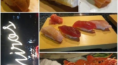 Photo of Sushi Restaurant Shiro's at 2401 2nd Ave, Seattle, WA 98121, United States