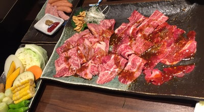 Photo of BBQ Joint 炭火焼肉 後楽園 at Japan