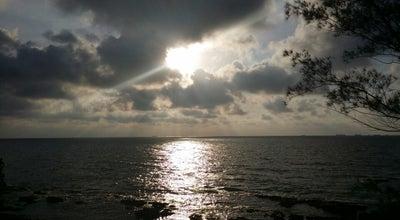 Photo of Beach Pantai ABF at Malaysia