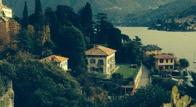 Photo of Community Center Lake Como , Italy at Italy
