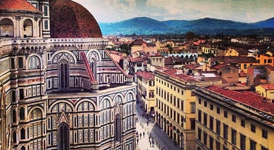 Photo of Historic Site Piazza del Duomo at Piazza Del Duomo, Florence 50122, Italy