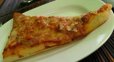 Photo of Pizza Place Pizza Da Roby at Vientiane, Laos