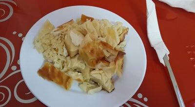 Photo of Breakfast Spot Tarihi Sarıyer Börekcisi at Turkey