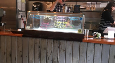 Photo of Cafe Sundays at 1248 9th Ave, San Francisco, Ca 94122, United States