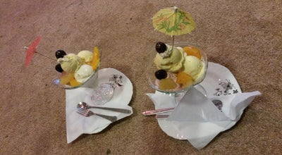 Photo of Cafe Setareh Café   کافه ستاره at Azadegan St., Bandar Abbas, Iran