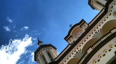 Photo of Church Igreja Nossa Senhora De Fatima at Brazil