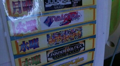 Photo of Arcade サンゲームス 都城北店 at 上川東4-5997-4, 都城市, Japan