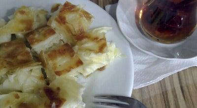 Photo of Bakery Keleşoğlu Pastaneleri at Turkey