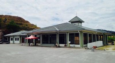 Photo of Mosque Surau At-Taufiqqiah Shah Alam2 at Selangor 42300, Malaysia