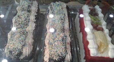 Photo of Dessert Shop Tadım Pastanesi at Keşan, Edirne, Turkey