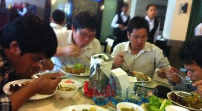 Photo of Breakfast Spot Seven Bright Restaurant at Cambodia