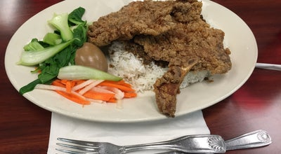 Photo of Asian Restaurant Chopstixx at 7260 Montgomery Rd, Elkridge, MD 21075, United States