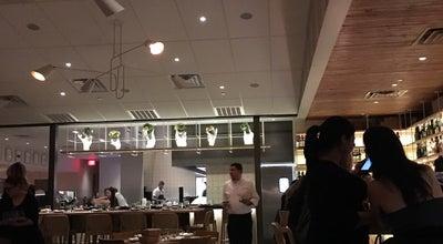 Photo of Italian Restaurant Sprezza at 4010 Maple Ave, Dallas, TX 75219, United States