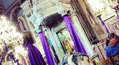 Photo of Church Αγίου Κωνσταντίνου και Ελένης at Καραίσκου 109, Πειραιάς 185 35, Greece