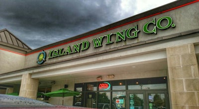 Photo of American Restaurant Island Wing Company at 3947 Gulf Shores Pkwy, Gulf Shores, AL 36542, United States