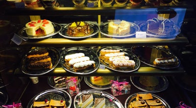 Photo of Dessert Shop Валенка at Ул. Немига, 5, 2 Этаж, Минск, Belarus