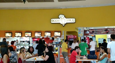 Photo of BBQ Joint Bode Grill at Caxias Shopping, Duque de Caxias 25085-008, Brazil
