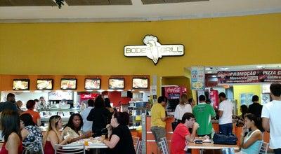 Photo of BBQ Joint Bode Grill at Caxias Shopping, Duque de Caxias 25085-008, Brazil