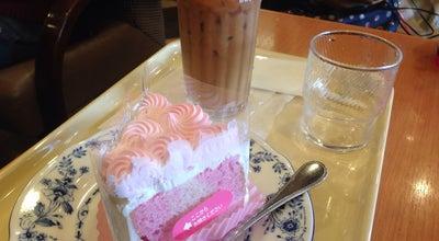 Photo of Cafe ドトールイズミヤ八幡店 at 八幡一ノ坪23-1, 八幡市, Japan