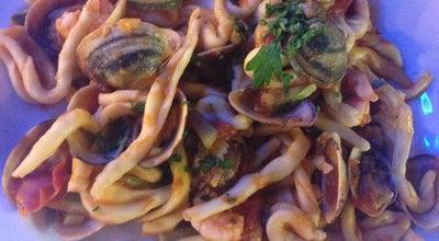 Photo of Italian Restaurant Da Gianni at Viale Dante Alighieri 127, Riccione 47838, Italy