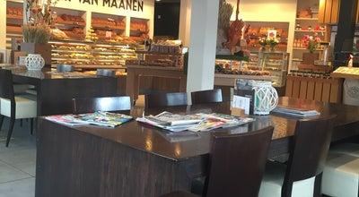 Photo of Bakery Bakkerij Van Maanen at Blokhuis 4, Lisse 2161 EW, Netherlands