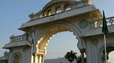 Photo of Theme Park mysore exhibition at India