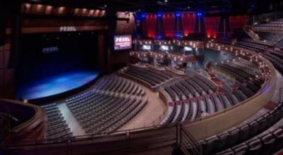 Photo of Music Venue The Pearl Concert Theater at 4321 W Flamingo Rd, Las Vegas, NV 89103, United States