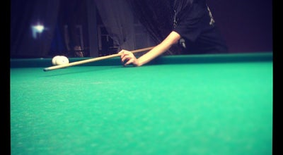 Photo of Pool Hall Русский стиль at Ukraine