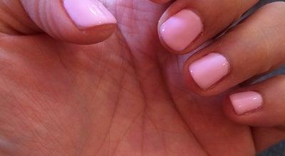 Photo of Nail Salon Hot Nails & Spa at 4201 W Green Oaks Blvd, Arlington, TX 76016, United States